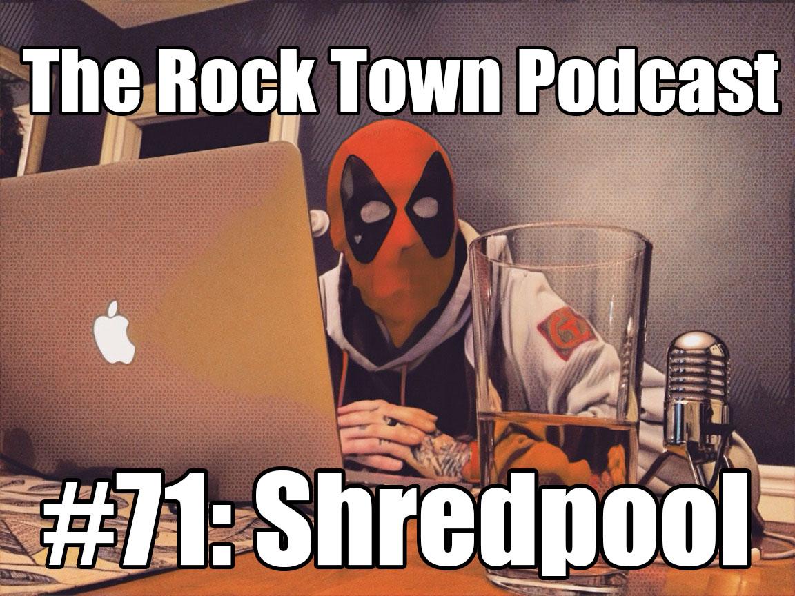 Shredpool_COVER